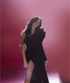 Camila Cabello for Latina magazine