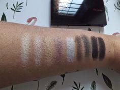 Beauty Val: Pechochidad!! Mini palette Natura Una