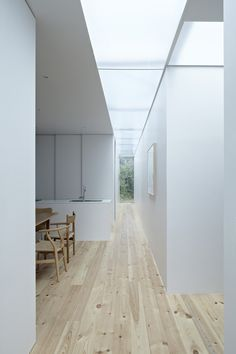 San'nusa Junichi | ALX (ARCHITECT LABEL Xain) | Kobayashi House