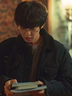 the cutest, softest, purest, smolest genius programmer → memories of the alhambra Chanbaek, Exo Ot12, Chansoo, Park Chanyeol Exo, Baekhyun, Exo Exo, Wattpad, Drama Fever, Handsome Korean Actors