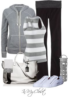 """""""Workout - #2"""" by in-my-closet on Polyvore"""