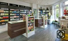 Healthy breakfast ideas for kids age 9 to make 3 12 11 Shoe Store Design, Retail Store Design, Pharmacy Store, Diy Room Divider, Shop Counter, Store Layout, Smile Design, Clinic Design, St Georg
