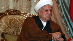 """""""Akbar Hashemi Rafsanjani, Iran's former president, accused Mr Assad's government of using chemical weapons against the Syrian people in what analysts saw as a warning to the government to rethink its support for its main Arab ally.""""  """"God bless the people of Syria...they were subjected to chemical weapons by their own government and now they have to expect a foreign invasion,"""" said Mr Rafsanjani, who heads the powerful Expediency Council."""