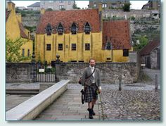 culross scotland