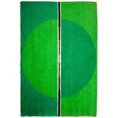 1stdibs | Vintage Dutch design rug