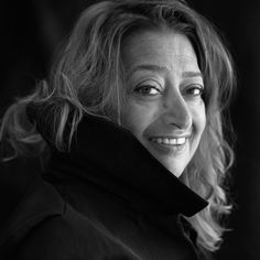 This week the world mourned the loss of Zaha Hadid