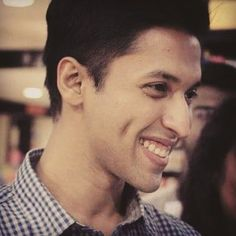 "durjoydatta: ""I'm planning to go fishing with that hooked nose."""