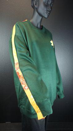 3XL Shoulder Opening  Sweatshirt post surgery by DressWithEase, $35.00