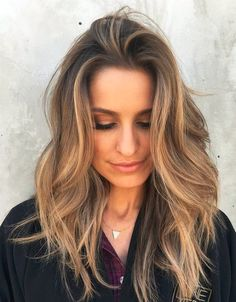 Every Women try and Wish to Have Long Hair and Here Are Fantastic Long Layered Hairstyles for Women Which are Easy to Style, Maintain and Care free. Long hairstyles for Women are most desirable hairstyles now a days.