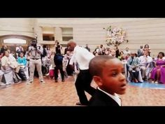 I want a Wedding dance like this! <3