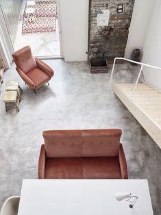 Appartement-studio Véronais