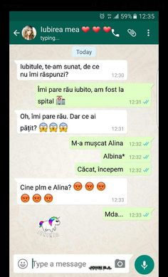 !!! FINALIZATĂ !!! Continuarea primului volum. #5 în UMOR - 12.11.2016 #altele # Altele # amreading # books # wattpad Funny Images, Funny Pictures, Best Quotes, Funny Quotes, Funny Conversations, Attitude Quotes, Funny Comics, Cringe, Funny Texts