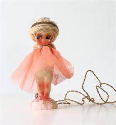 Delightful Kewpie Doll Lamp   Bing Images