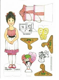 doll* 1500 free paper dolls at artist Arielle Gabriel's International Paper Doll Society also her new memoir The Goddess of Mercy & the Dept of Miracles playing with paper dolls in Montreal *: