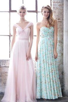 fa868bae3bd The Hottest Bridesmaid Dress Trends For You (241) The post The Hottest  Bridesmaid Dress
