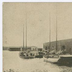 Washington Wharf