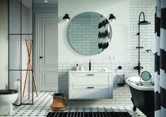 Meble łazienkowe/ bathroom furniture Inge New Collection Mirror, Bathroom, Furniture, Design, Home Decor, Washroom, Decoration Home, Room Decor, Mirrors