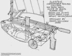 Boat Bits: A watch-pocket go anywhere cruiser