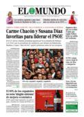 DescargarEl Mundo - 18 Noviembre 2013 - PDF - IPAD - ESPAÑOL - HQ