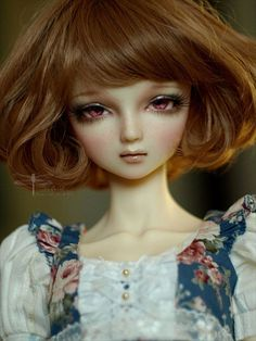 可愛い美しい人形 54