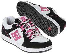 DC Shoes Women's Munity Shoe - Free Shipping