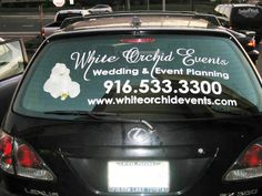 FASTSIGNS of Fremont, CA Vehicle Graphics information