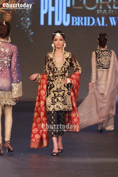 Elan-PFDC-Loreal-Paris-Bridal-Week-2013 (88)