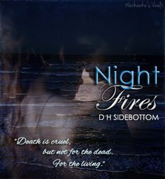 Night Fires by D H Sidebottom