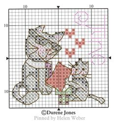 Cat Calendar, Cross Stitch Animals, Stuffed Animal Patterns, Farm Animals, Cross Stitch Patterns, Kids Rugs, Cat Stuff, Dogs, Cross Stitch