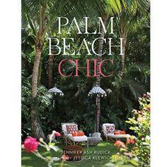 Palm Beach interiors