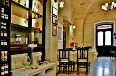Novecento Restaurant - Bitetto, Puglia. The purest food you could find.  #PugliaFood, #PugliaExperience, #PugliaArchitecture