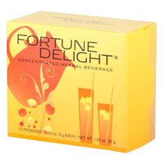 Similar to Calli® in providing antioxidant benefits, Fortune Delight® is also concentrated and comes in powder form. Catechins are naturally occurring polyphenol chemicals found in Camellia extract, the primary ingredient in Fortune Delight®. These antioxidants have been shown effective in absorbing damaging free radicals.