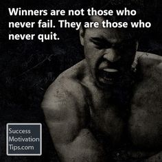 successmotivation-tips: 10 motivational quotes for athletes - http://bit.ly/1f5sCUs