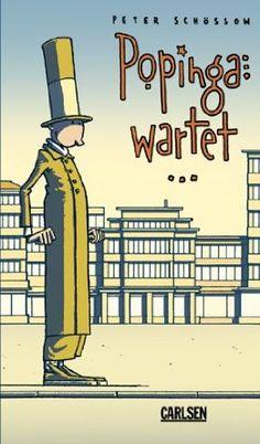 PETER SCHÖSSOW Germany, Illustrations, Word Reading, Illustration, Deutsch, Illustrators