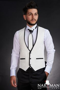 Nigerian Men Fashion, Mens Fashion, Vest, Costumes, Jackets, Dresses, Elegant, Moda Masculina, Down Jackets