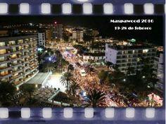 Grupo Mascarada Carnaval: Maspalomas, sigue esperando las propuestas de cart...