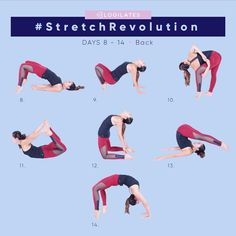 27 best stretching  flexibility images  blogilates pop