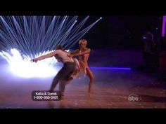 One of the most moving dances ever seen on the show - Kellie Pickler and Derek Hough's performance is so so beautiful. Definitely worth a watch. Oh and I so want her figure LOL