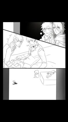 Elsword Comic MM & LP Part 3 End.