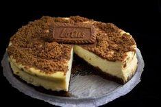 Lotus Cheesecake, Healthy Cheesecake, Healthy Style, Sweet Recipes, Tiramisu, Food And Drink, Ethnic Recipes, Desserts, Bakken
