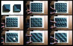 StyleCookie Blog: 3d Blue| STYLECOOKIE INSPIRATION