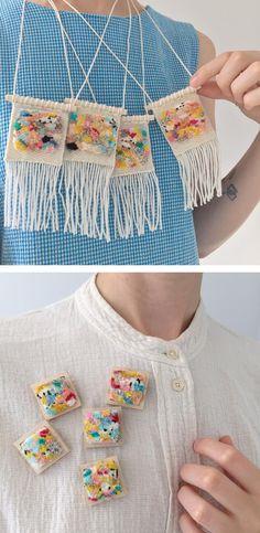 Weaving by Allyson R