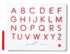 A-to-Z Magnatab by Kid O - $25.95