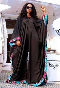 African Fashion Skirts, African Dress, Hijab Fashion, Fashion Outfits, New Mode, Classy Dress, Kaftan, Vip, Dress Outfits