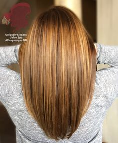 Brazilian Blowout with split ends treatment , by: Master certified Brazilian Blowout Stylist Lene of Uniquely Elegant Salon Spa - Albuquerque NM 87113, ABQ -    See more at: http://www.uniquelyelegantsalon.com/haircuts-hairstyles-photos-albuquerque/