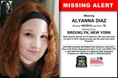 Have you seen this child? Have You Seen, Did You Know, Missing And Exploited Children, New York Police, Amber Alert, American Crime, Sad Pictures, Missing Persons, Kids Poster
