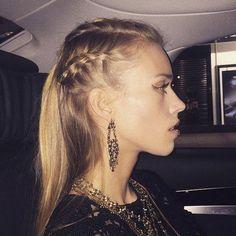 12 amazing Instagram braids to inspire your best summer hair yet