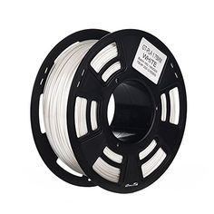 1.75mm Light Blue Pla 3d Printer Filament 2.2 Lbs 1kg Spool - Dimensional.. Relieving Heat And Thirst.