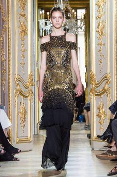 Défilé J.Mendel   #fashion #fashionweek #hautecouture #jmendel