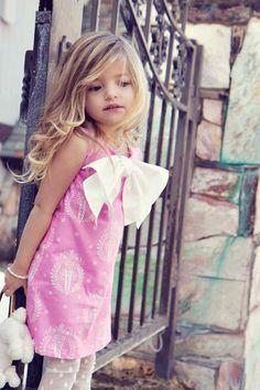 We heart it! @dimitybourke.com #kids #fashion #kidswear #childrenswear #designer